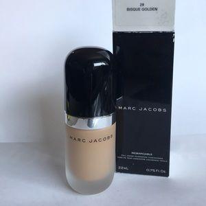 Marc Jacobs Re(Marc)able foundation- Bisque Golden
